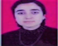 Авғонова Холиса Хокироевна