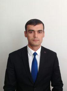 Хакимов Абдувахоб Тагоевич