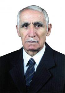 Шоев М.Ҷ.