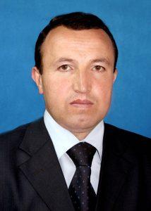 Ахмедов Даврон