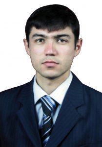 Холматов Исмоил Бахтиярович