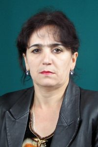 Кадырова Изатмо Абдусаломовна